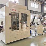 Автоматична машина для розливу пляшок з рідкою рідиною, машина для наповнення кислотою хлорного хлору
