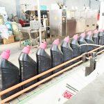 Автоматична рідина для заповнення антикорозійних рідин для очищення унітазу