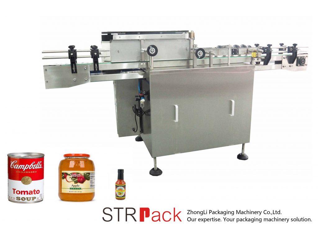 Автоматична машина для етикетування мокрого клею (машина для маркування клею)