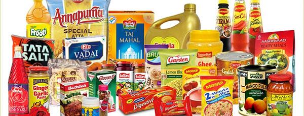 Машини для наповнення харчових продуктів