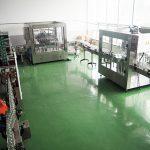 Машини для розливу рідких продуктів для харчових продуктів та напоїв