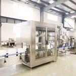 Обладнання для наповнення рідким чистим вагою для виробничих ліній