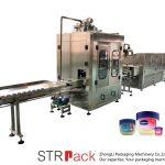 Автоматична вазелінова рідина для заповнення та автоматичне охолодження вазеліну